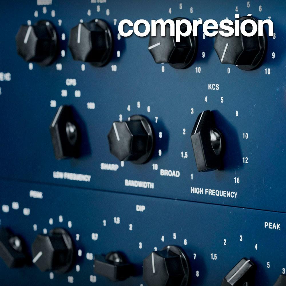 Sts · Compresión