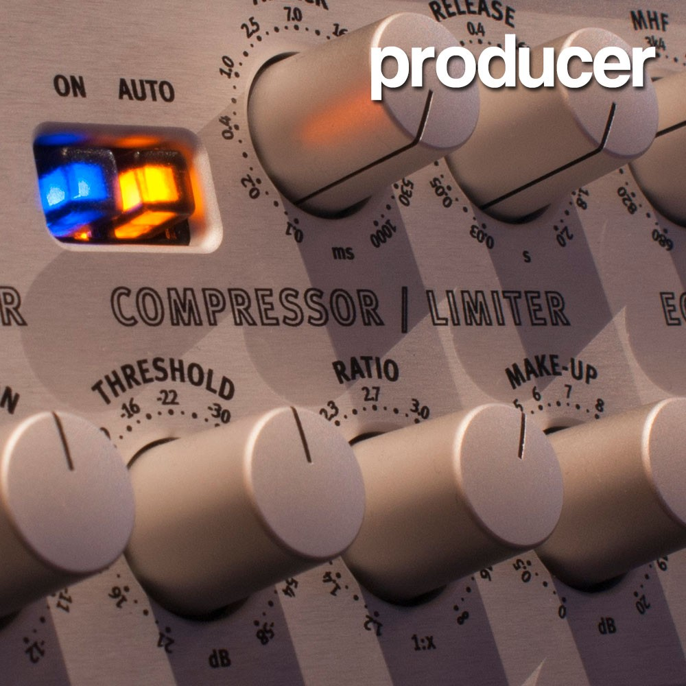 Sts · Producer